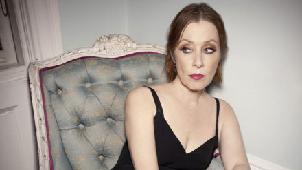 Suzanne Vega, The Bridgewater Hall