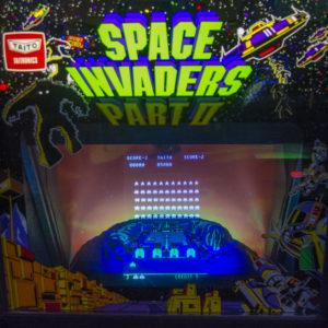 Arcade Club by Drew Wilby