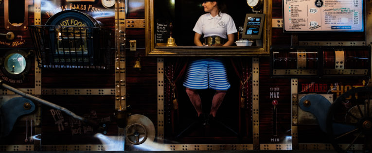 Photo Gallery: British Street Food Awards, GRUB Food Fair, Manchester