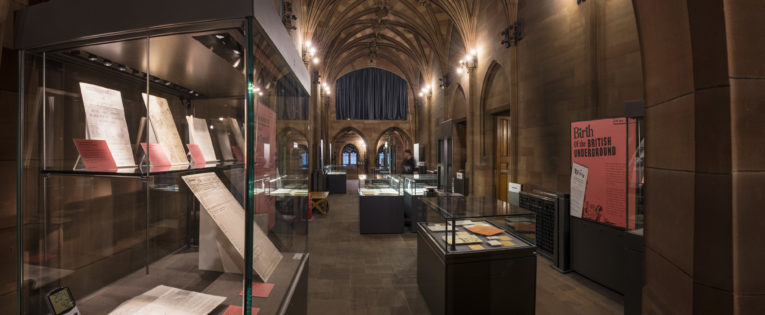 Review: The Reformation, John Rylands Library, Manchester