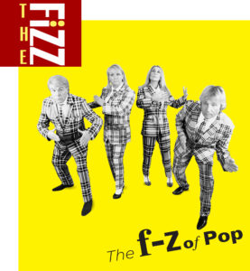 The Fizz, The F-Z of Pop