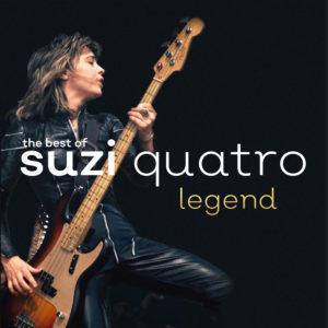 Suzi Quatro, Best of Legend