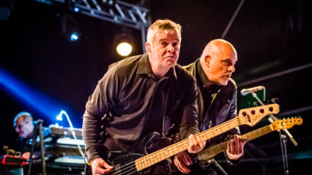 The Stranglers, Head for the Hills, Andrew Allcock3