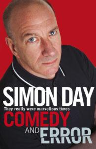 Simon Day, Comedy and Error