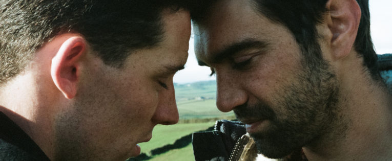 God's Own Country: Film Director Francis Lee talks Yorkshire, Farming and Sundance