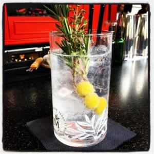 Gin Mare, Iberica, Spinningfields