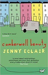 Camberwell Beauty, Jenny Eclair