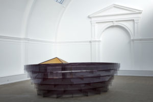 Alison Wilding, Arena, 2000. Photo © Jerry Hardman-Jones, Gifted by Simmons & Simmons through the Contemporary Art Society