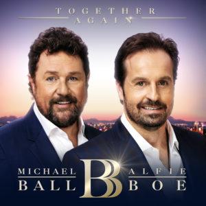 Ball & Boe Cover