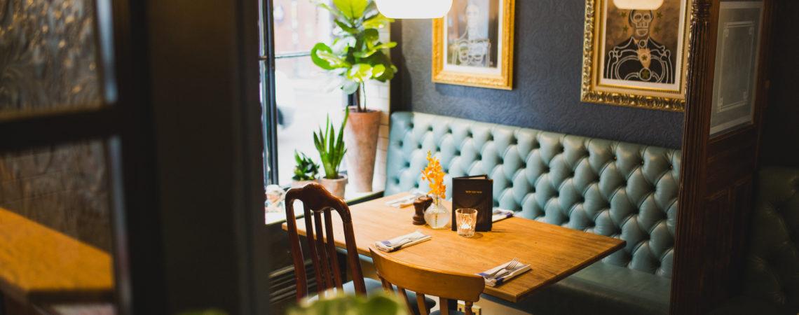 The Bay Horse Tavern, image by Jody Hartley