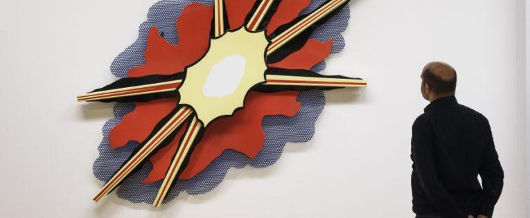 Review: Roy Lichtenstein in Focus, Tate Liverpool