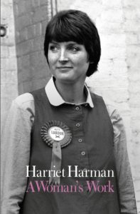 Harriet Harman, A Woman's Work