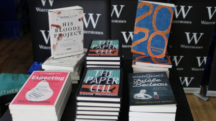 The Northern Fiction Alliance Roadshow, Waterstones Deansgate