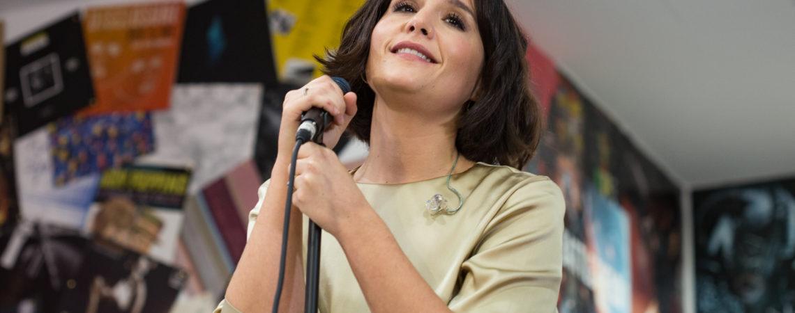 Jessie Ware, image by Nicola Jackson