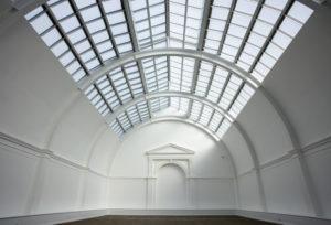 Leeds Art Gallery Central Court, photo Jerry Hardman-Jones