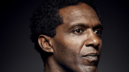 Lemn Sissay, Something Dark