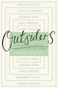 Outsiders booksleeve
