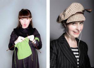Women in Comedy - Jo Enright and Jo Neary