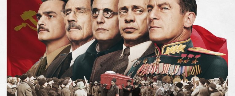 Film Review: The Death Of Stalin, HOME, Manchester