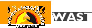 WAST logo