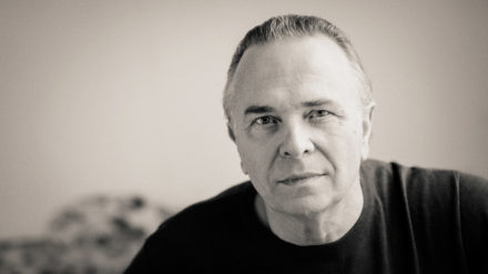 Mark Elder, Halle (credit: Benjamin Ealovega)