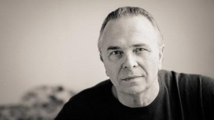 Mark Elder, Halle (credit: Benjamin Ealovega)