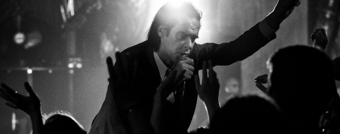Nick Cave and the Bad Seeds, Sonic PR
