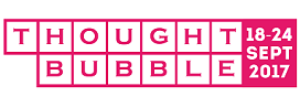 Thought Bubble logo