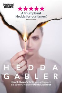 Hedda Gabler National Theatre