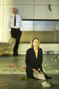 Review: Hedda Gabler The Lowry, Salford