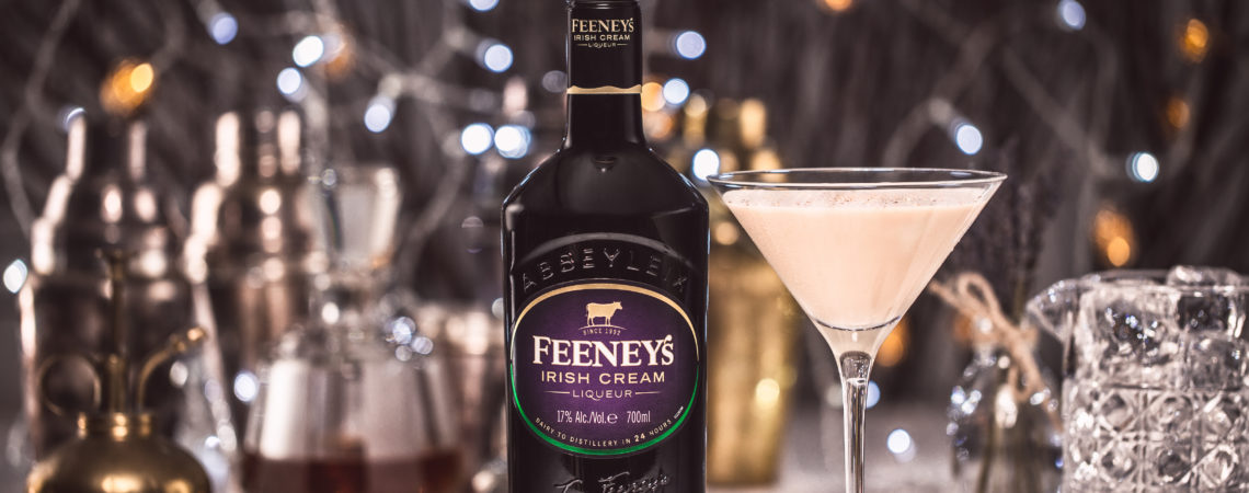 Feeneys-Irish-Cream-Espress Martini