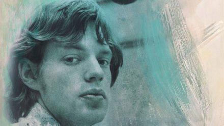 Furr _ Mankowitz__Mick Jagger - Chroma_