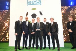 Leesa North West Football Awards 2017