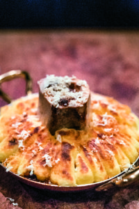 Ox cheek Pie, Hawksmoor: Restaurants & Recipes by Huw Gott and Will Beckett is out now published by Preface, £30