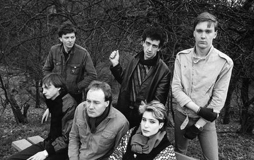 """""""Bollocks to that, we'll do it here."""" The Fall's Paul Hanley talks about his history of Manchester music"""