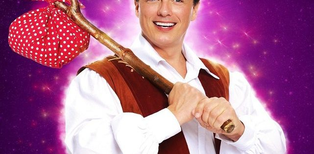 """""""You're being paid to have fun and to laugh and be daft and stupid."""" John Barrowman talks to Northern Soul"""