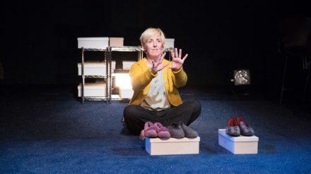 Julie Hesmondhalgh by Jonathan Keenan