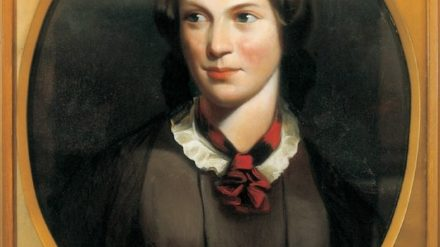 Main image: Charlotte Bronte - JH Thompson 1850's © The Brontë Society