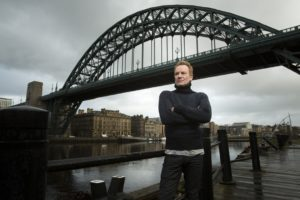 Sting brings The Last Ship home to Newcastle - photo credit Mark Savage for Northern Stage