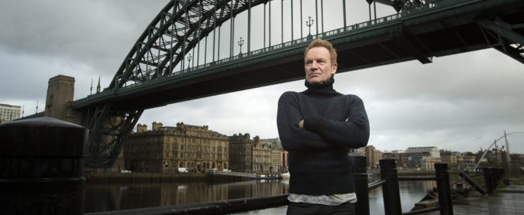 Musicals, Geordies and coming home: Northern Soul meets Sting