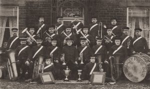 Bramley Prize Brass Band