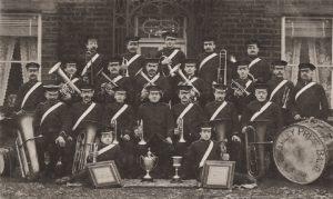 Bramley Prize Brass Band