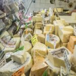 Bury Market Cheese-6 by Chris Payne