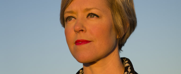 Sweet Kind of Blue: acclaimed musician Emily Barker talks to Northern Soul