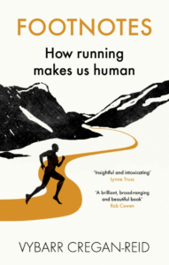 Footnotes How Running Made Us Human