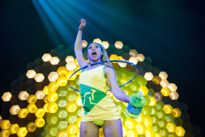 Hot Brown Honey pic 06 - photo by Dylan Evans