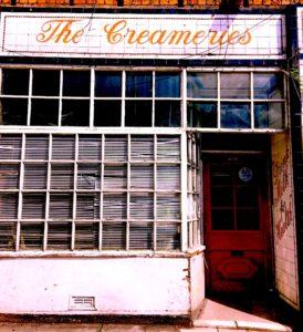 The Creameries