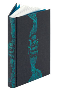 Ghost Stories, M.R James, The Folio Society