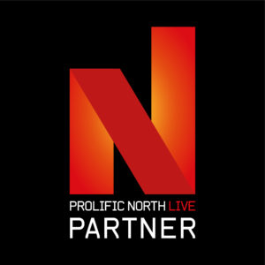 ProlificNorthLive Partner Logo