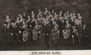 The Shipley Band
